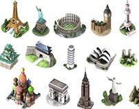 Game Landmarks 2012-2013