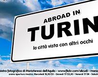 Abroad in Turin
