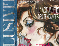 FRENCH COVERS