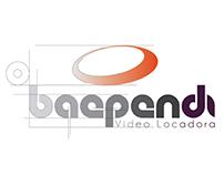 Baependi - Video Locadora #drc
