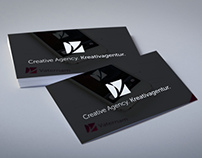 New Vaternam Business Cards
