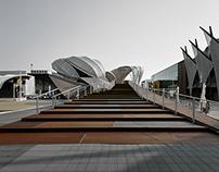 Non-lieux | Expo 2015 Milano