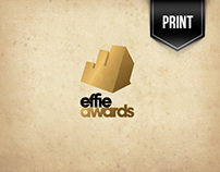 Effie Awards - Better Stories Wanted