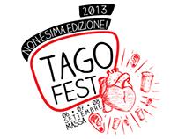 Tagofest 2013 - Comunicazione