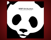 WWF Charity Auction Catalogue
