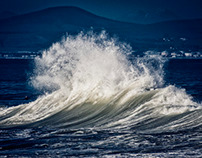 Backwash (Photography)