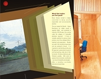 Brochure for Borotik