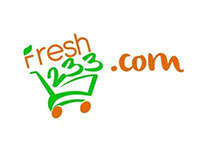 Fresh233 Logo Design
