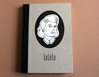 """LaLeLu"" an illustraded Songbook."