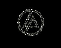 Album Cover- Linkin Park
