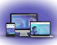 Cognitive View Web UI....