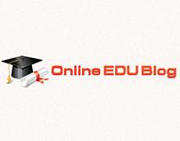 Onine Edu Blog