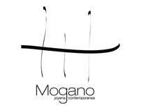 Mogano joyería contemporánea Logo