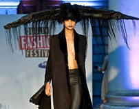 Mad Hatters show and Young Designer of the Year 2013