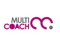 MultiCoach Logo Design