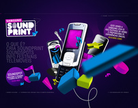 Samsung Soundprint