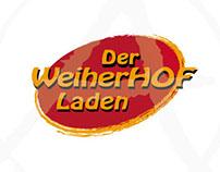 Logo - Der WeiherHOF