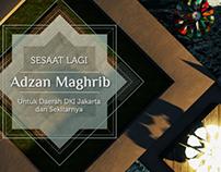 Kilau Ramadhan 2012