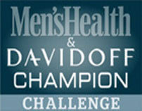 Men's Health & Davidoff Champion Challenge