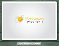 Logo - NS TV