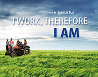 I work, therefore I am