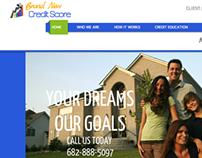 Brand New Credit Score, LLC