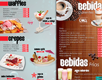 Identidad Restaurante