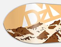 Dazzle Snowboards