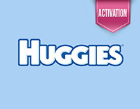Huggies - Electronic Baby Pricing