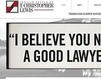 The Law Office of T. Christopher Lewis