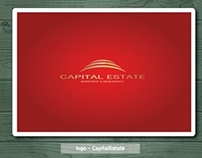 Logo - Capital Estate