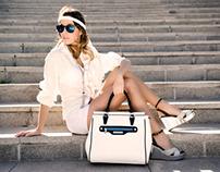 Campaña Tropea Bags SS2014