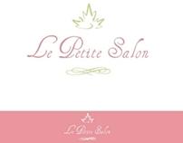 Logo - Le Petite Salone