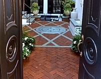 mw design group llc formal garden