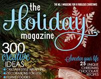 The Holiday Magazine