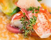 Hospitality/Restaurant Photogaphy