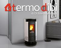 Logo design and Web design - Termodibi