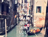Venice, Italy [Wallpaper Set Download]