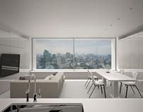 Tokyo interior