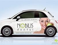 Nobilis Dental - Corporate Identity