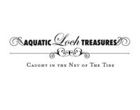 Branding & Identity - Aquatic Loch Treasures
