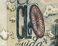 CICLEO DE VIDA Bikefriendly Imagination