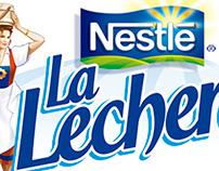 Nestlé La Lechera Griego