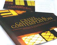 Art Catalogue, Poster and Invite Design