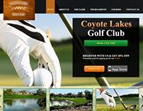 Coyote Golf Club