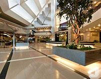 Hotel / Consulate
