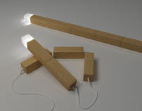 d.k light
