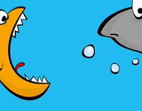 Fish&Shark