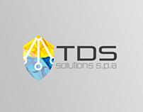 TDS Diseño de logotipo