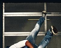 Breakdance #1